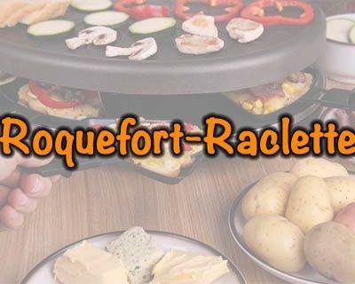 Roquefort-Raclette