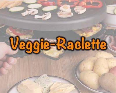 Veggie-Raclette